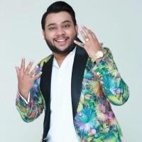Nadir Ali - Complete Biography