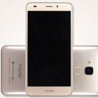 Huawei Honor 5c Look