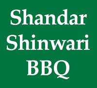Shandar Shinwari BBQ