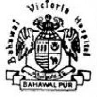 Bahawal Victoria Hospital Logo