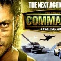 Commando 2 4