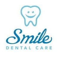 Smile Dental Care logo