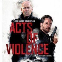 Acts Of Violence 006