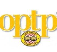 One Potato Two Potato Logo