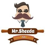 Mr Sheeda