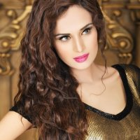 Mehreen Syed 21