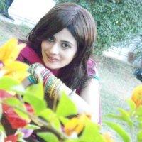 Madiha Iftikhar 25