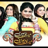 Meri Behan Meri Dewrani - Full Drama Information
