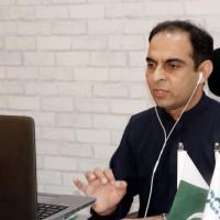 Qasim Ali Shah - Complete Biography