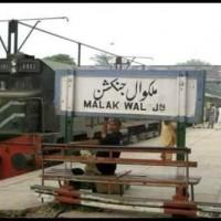 Malakwal–Khushab Branch Line Completed Information