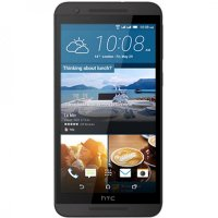 HTC One E9s Dual Sim Front