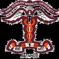 King Edward Medical University logo