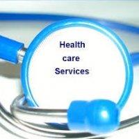 Care Health Service logo