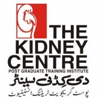 The Kidney Centre Logo