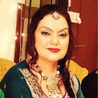 Nargis Rasheed 2