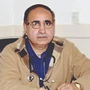 Dr. Ajmal Malik logo