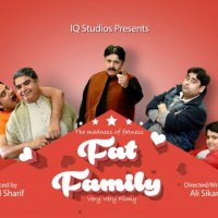 Fat Family 1