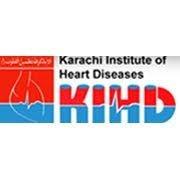 Karachi Institute of Heart Diseases logo