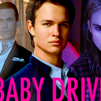 Baby Driver 1