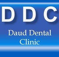 Daud Dental Clinic logo