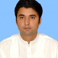 Murad Saeed Complete Biography