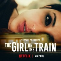 The Girl on the Train - Released date, Cast, Review