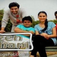Teen Kahani001