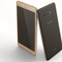 Samsung Galaxy J Max Back View
