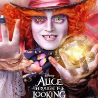 Alice Through the Looking Glass (film) 1