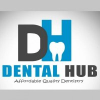 Dental Hub - Logo