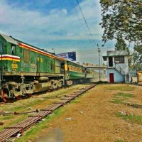 Sargodha Junction Railway Station - Complete Information
