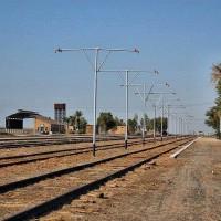 Nushki Railway Station - Complete Information