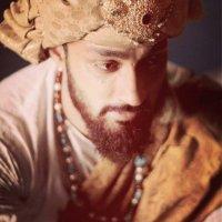 Umair Jaswal 12