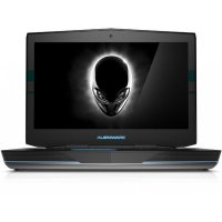 Alienware ALW18-7501SLV Core i7 4th Gen 2.5