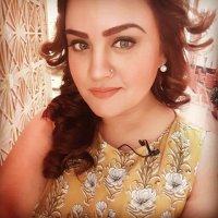 Sharmeen Taiyab Rizvi 9.