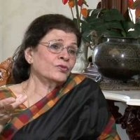 Sultana Zafar Profile Photo