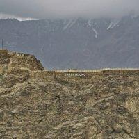 Kharphocho Fort Skardu 1