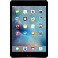 Apple iPad Mini 4 Closeup