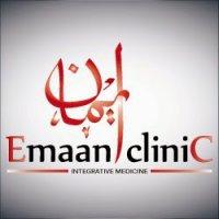 emaan clinic logo