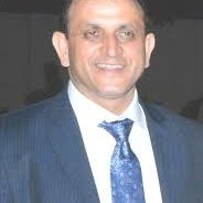 Dr. Prof. Shakeel Ahmed Mirza