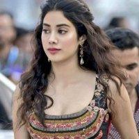 Sexy Janhvi Kapoor Photo