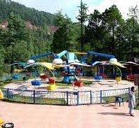 Sozo Adventure Park 1
