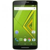 Motorola Moto X Play Dual SIM Front View