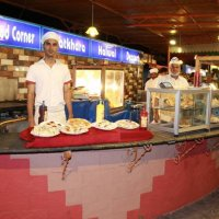 Mela Fast Food Corner