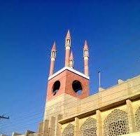 Char Minar Masjid 1