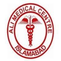 ali medical center logo