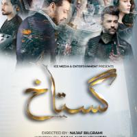 Gustakh - Full Drama Information