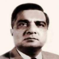 Iskander Ali Mirza Complete Information
