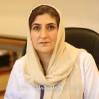 Dr. Qurat-ul-ain Sajida
