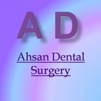 Ahsan Dental Surgery - Logo